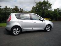 2009 Renault Scenic 1.5 Dci Dynamique – ONLY 55k Miles, Excellent Example