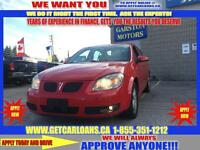 2009 Pontiac G5 GT TEAM CANADA EDITION *PHONE*SUNROOF*REMOTE STA