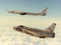 Military Raf Lightning Fighters - 3 X A5 Prints At A Special Price - - light - ebay.co.uk