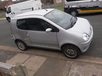 Fully sorted Aixam microcar - Drive on B1 licence (old full bike licence)