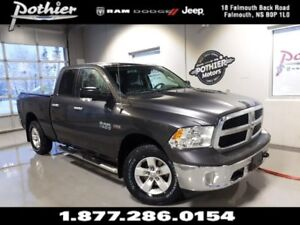 2015 Ram 1500 SLT | EXTENDED WARRANTY | 8.4 TOUCHSCREEN | REAR C