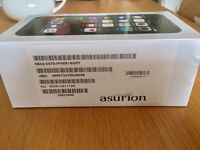 Apple Iphone 5s 16gb in gry
