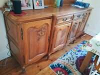 Vintage Sideboard - price cut!!!