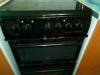 Hotpoint cooker /oven