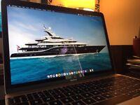"Apple MacBook Retina 12"" 2015 Model 8GB Ram 256GB SSD 1.1 GHz Intel Core M - Gold"