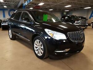 2014 Buick Enclave Leather, Remote Start, Bluetooth, USB, NAV