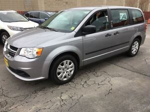 2014 Dodge Grand Caravan SE, Automatic, Stow N Go Seating