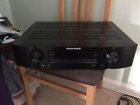 Marantz NR1504 Home Cinema Receiver
