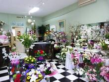 Attractive and Growing Florist Business For Sale Samford Village Brisbane North West Preview