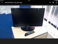 "SAMSUNG HDTV 21"""