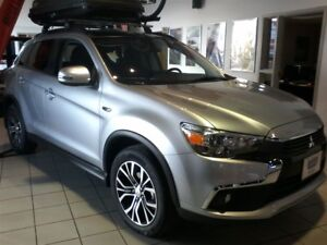 2017 Mitsubishi RVR NEW YEARS SPECIAL $96 WEEKLY+TAX