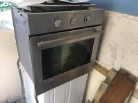Electric Moffat Oven