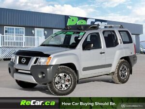 2014 Nissan Xterra PRO-4X REDUCED | 4X4 | HEATED LEATHER | NA...