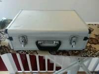 Professional Aluminum Box Case