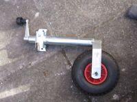 Trailer Jockey Wheel (heavy duty)