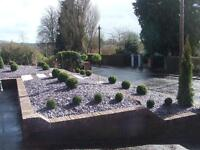 Outside Matters Landscape Gardening Services