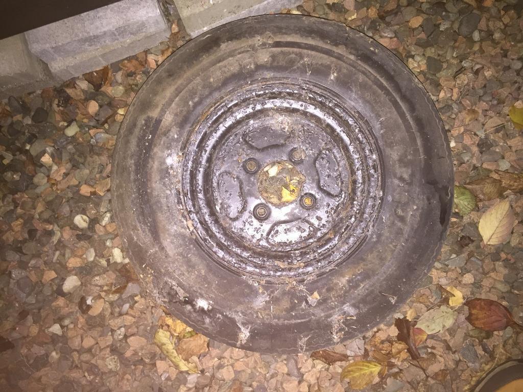 "10"" trailer wheel"
