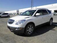 2010 Buick Enclave 2XL