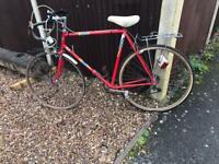 Falcon Phantom Vintage Bike