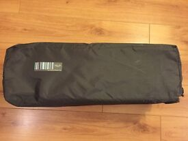 Mamas and Papas Deluxe Travel Cot-Good Condition