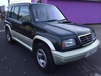 suzuki Grand Vitara, only 68000 miles!