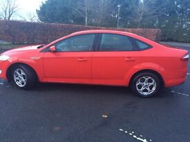 2009 Ford Mondeo For Sale