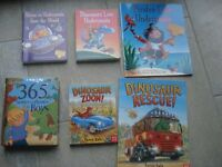 Childrens Boys Picture Story Books