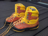 Scarpa Cumbre Mountaineering Boots