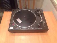 Technics SL1210 MK2 - £350 ONO
