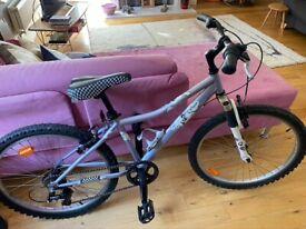 B Twin kids bike - very good condition