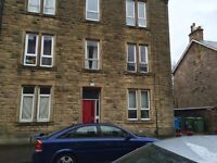 One bedroom flat to rent in Stewart road falkirk ..dss considered