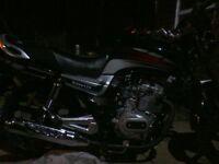 lexmoto arrow 125cc