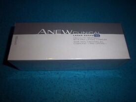 New Avon Anew Clinical Laser Shape Pro Cellulite Treatment IP1