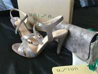 Matching Shoes and Bag - ladies size 6