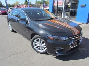 2017 Chevrolet Malibu 1LT | ONE OWNER | CAM | LEATHER