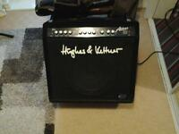 hughes and kettner attax 80 1x12 combo