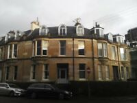 ONE BED FLAT TO LET WEST END