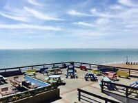 Full time front of house staff required at the Inn on the Beach, Hayling Island