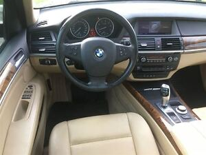 2008 BMW X5 3.0si, Loaded, Leather Panoramic Roof and More !! London Ontario image 16