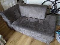 Free Grey Sofa