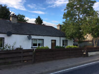 2 Bed Cottage TO LET by KIRKHILL INVERNESS - NOW LET