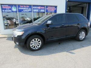 2010 Ford  EDGE  toit panoramique