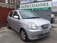 KIA Picanto 1.1 LX 5dr£1,985 p/x welcome FREE WARRANTY. NEW MOT