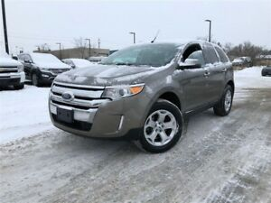 2014 Ford Edge SEL SEL *POWER FOLDING SEATS*