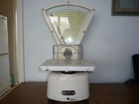 vintage berkel butchers scales