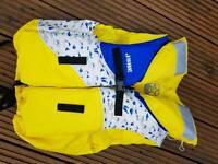 life jacket (jobe)