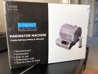 Marinator Machine