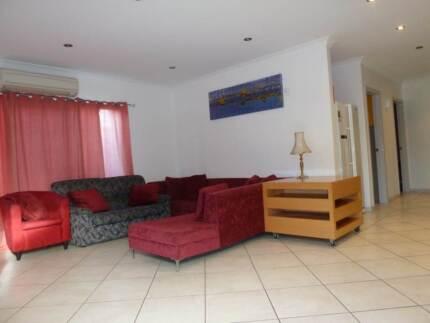 Furnished & modern, 2-bedrooms, 6km to city, Croydon Pk