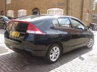 HONDA INSIGHT 1.3 IMA HYBRID ELECTRIC 2010 #### PCO UBER COMPATIBLE #### £4900 ONLY