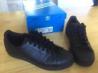 Adidas Superstar Foundation Size 10